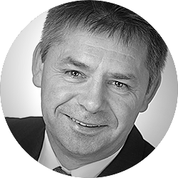 Portraitfoto des Steuerberaters Lukas Boerrigter